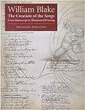 William Blake (0691057214) by Phillips, Michael