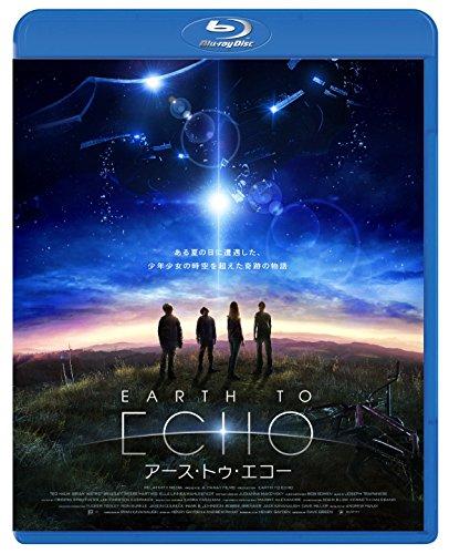 EARTH TO ECHO アース・トゥ・エコー [Blu-ray]