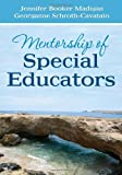 img - for Mentorship of Special Educators book / textbook / text book