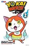Yo-kai Watch Volume 2
