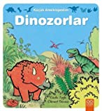 img - for Kucuk Ansiklopedim - Dinozorlar book / textbook / text book