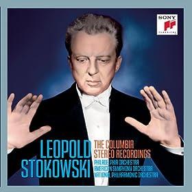 Leopold Stokowski - The Columbia Stereo Recordings