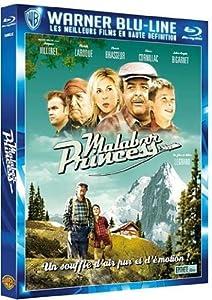 Malabar Princess [Blu-ray]