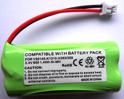 Akku kompatibel mit Siemens Gigaset A120, A14X, A16X, A24X, A26X, AL145, AS14, AS140, AS150