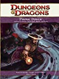 Psionic Power: A 4th Edition D&D Supplement