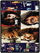 Custom Awesome The Beatles Rock Band BedSofa Soft Throw Fleece Blanket 58quotx80quot