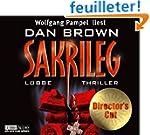 Sakrileg (Director s Cut): gek�rzte R...