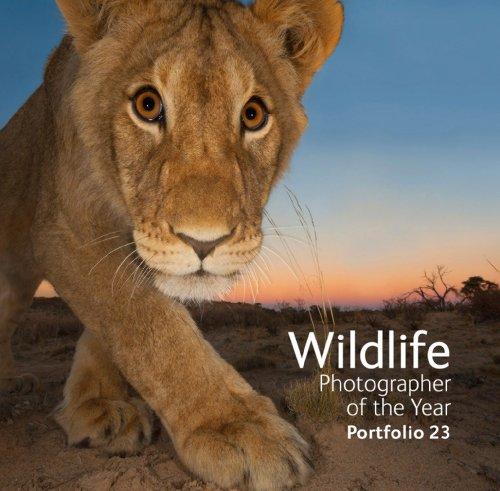 Wildlife Photographer of the Year Portfolio 23