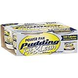MHP - Fit & Lean Power Pak Pudding 1 Cup Vanilla - 4.5 oz.