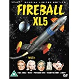 Fireball XL5 - The Complete Series - Special Edition [DVD] [1962]by Gerry Anderson
