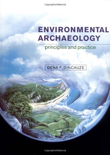 Environmental Archaeology: Principles And Practice front-994268