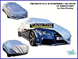 CHRYSLER JEEP PATRIOT (2006 on) Full Universal UV Protected Waterproof Car Cover
