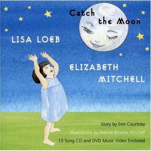 Catch-the-Moon-Us-Import-Lisa-Loeb-and-Elizabeth-Mitchell-Audio-CD