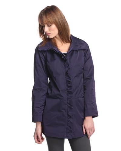 Rainforest Outerwear Women's Packable A-Line Coat