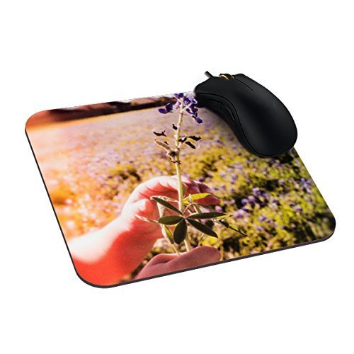 HuGo child, Girl, Texas, Toddler Non-Slip Rubber Mousepad Rectangle Mouse Pad (Draw Touchpad compare prices)