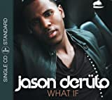Jason Derulo What If (2track)
