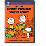 Peanuts: It's the Great Pumpkin, Charlie Brownby Peter Robbins