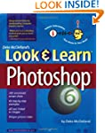 Look Learn Photoshop 6 (Deke McClella...