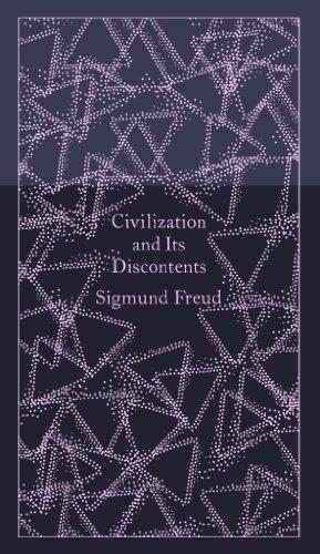 Civilization and Its Discontents (Penguin Pocket Hardbacks)