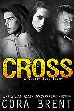 CROSS (A Gentry Boys Novella)