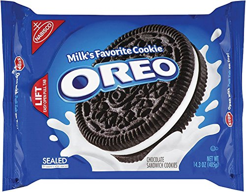 Oreo Chocolate Sandwich Cookies (14.3-Ounce Package) (Oreo Churros compare prices)