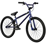 Diamondback Bicycles 2014 Session BMX Bike (24-Inch Wheels), One Size, Blue