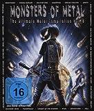 Monsters Of Metal Vol. 8 (Blu-Ray) [Blu-Ray]