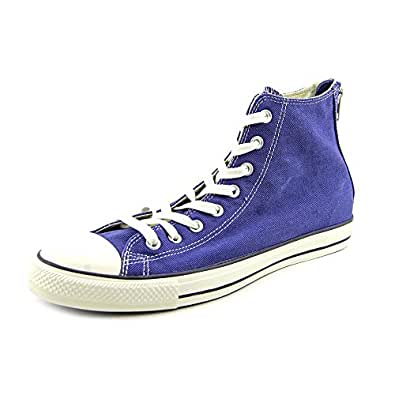 Converse all star back zip hi top victorian for Converse all star amazon