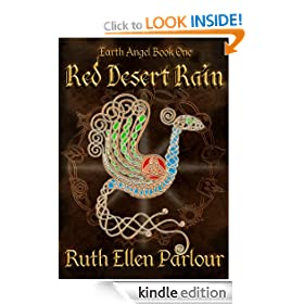 Red Desert Rain (Earth Angel Series)