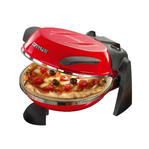 New-Pizza Oven