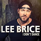 I Don't Dance (Single)