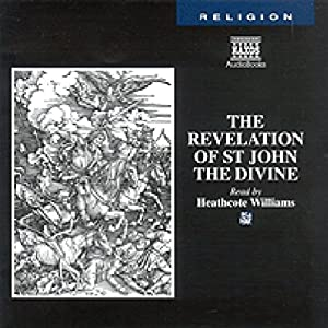 The Revelation of St. John the Divine Audiobook