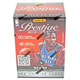 2012 Panini Prestige Basketball 8 Pack