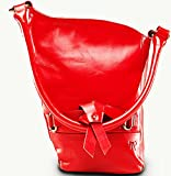 Twach Shoulder Bag (Red) (RC0714)