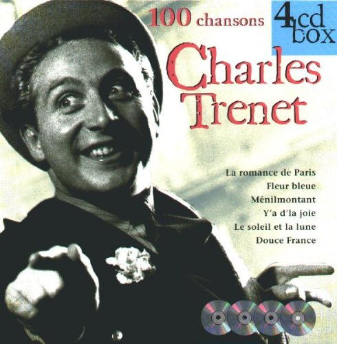 Charles Trenet - Intégrale Charles Trénet, Volume 5, 1943 - 1947  La Mer - Zortam Music