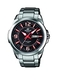 Casio Edifice Men's Quartz Watch