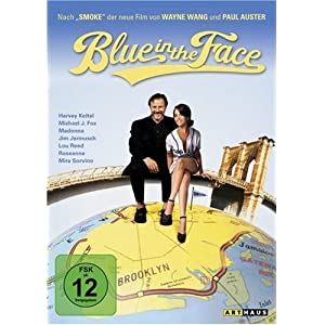 Blue in the Face [Import allemand]