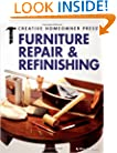 Furniture Repair & Refinishing (Ultimate Guide)