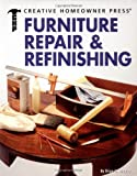 Book: Furniture Repair & Refinishing