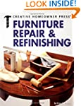 Furniture Repair & Refinishing (Ultim...