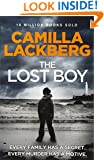 The Lost Boy (Patrick Hedstrom and Erica Falck)