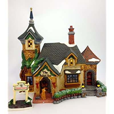 Amazon.com - Santa's Workbench Collection, Classic Series, The Padded
