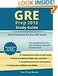 GRE Prep 2016 Study Guide: Test Prep...