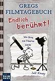 Gregs Filmtagebuch - Endlich berühmt!: Wie Greg zum Filmstar wurde von Jeff Kinney