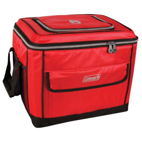 Coleman 40 Can Collapsible Cooler (Foldable Cooler compare prices)