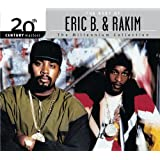 The Best Of Eric B & Rakim 20th Century Masters The Millennium Collection