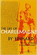 The Life of Charlemagne (Ann Arbor Paperbacks)