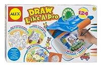 ALEX® Toys Artist Studio Draw Like A Pro 52W by Alex