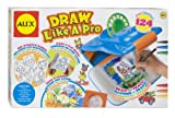 ALEX® Toys - Young Artist Studio Draw Like A Pro 52W