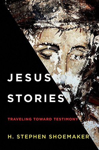 Jesus Stories: Traveling Toward Testimony